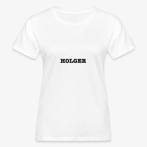 Holger TS damer - Organic damer