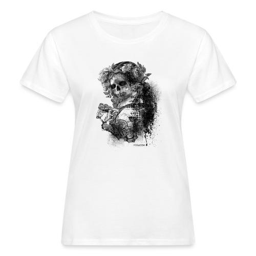 Baby Skull - T-shirt bio Femme