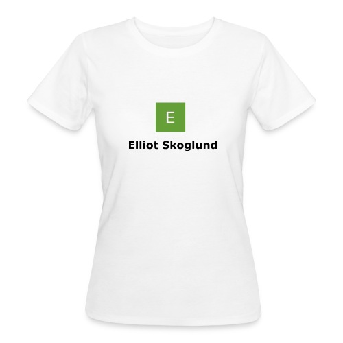 Prenumerera - Ekologisk T-shirt dam
