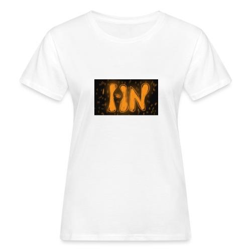 Logró de tienda - Camiseta ecológica mujer