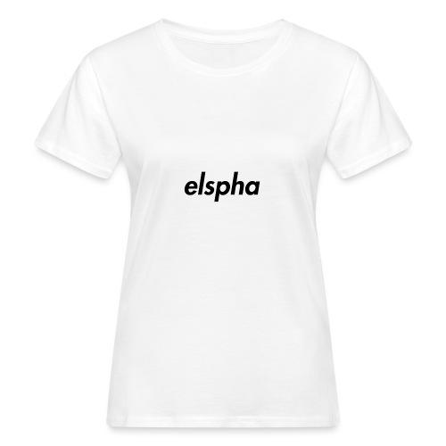 elspha - Women's Organic T-Shirt