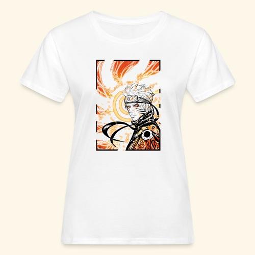 Manga - Women's Organic T-Shirt