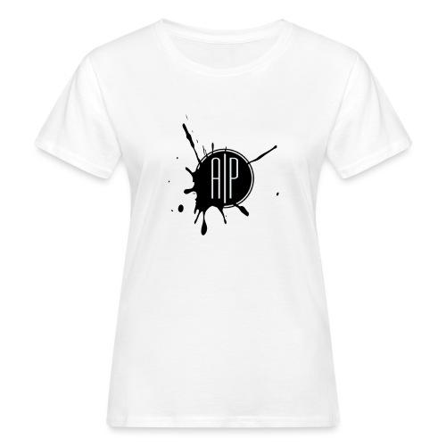 Atomic-Print - T-shirt bio Femme