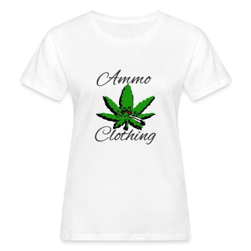 Mr Stoner Summer Wear - Women's Organic T-Shirt