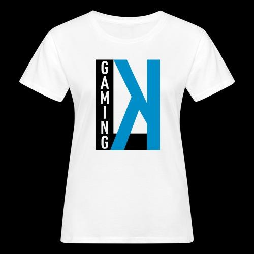 klgaming 2021 - Naisten luonnonmukainen t-paita