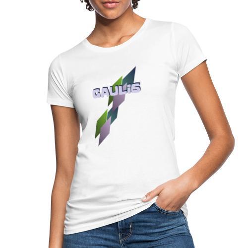 Gaulis - Frauen Bio-T-Shirt