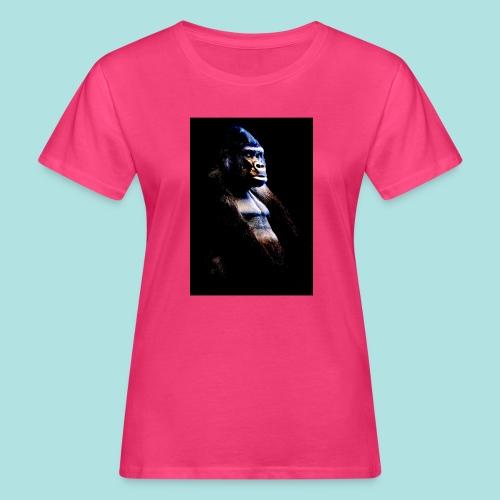 Respect - Women's Organic T-Shirt