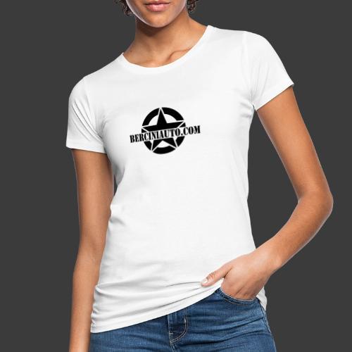Stella RENEGADE Berciniauto - T-shirt ecologica da donna