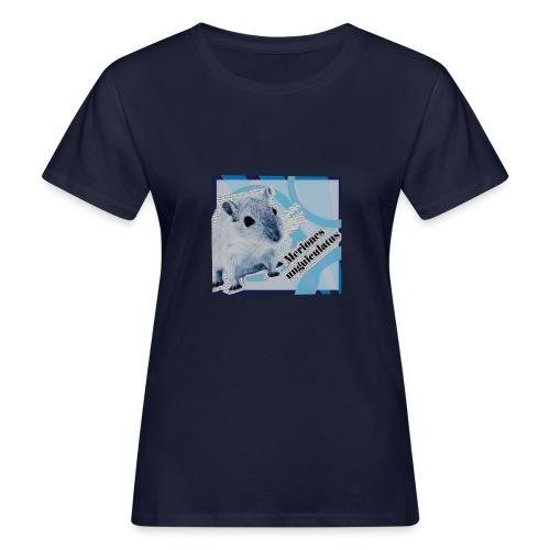 Gerbiili - Naisten luonnonmukainen t-paita