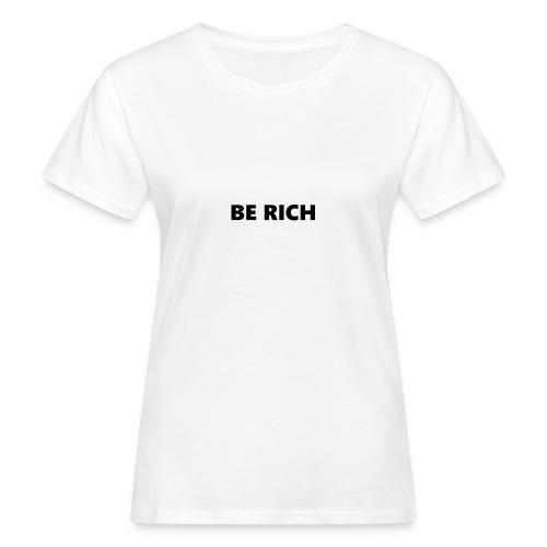 RICH CASE 6/6S - Vrouwen Bio-T-shirt