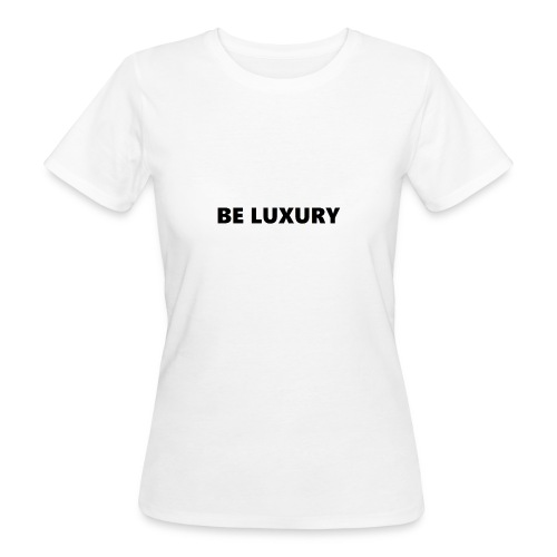LUXURY CASE 6/6S - Vrouwen Bio-T-shirt