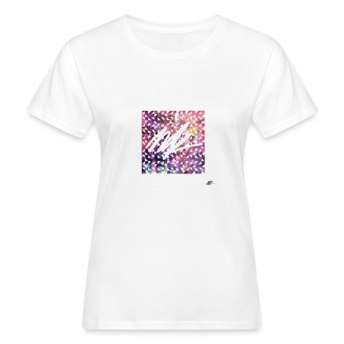 Pixl'ink by NSKdsign - T-shirt bio Femme