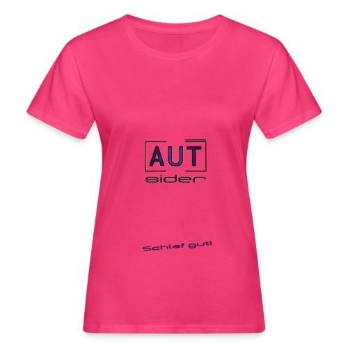 Avatarp png - Frauen Bio-T-Shirt