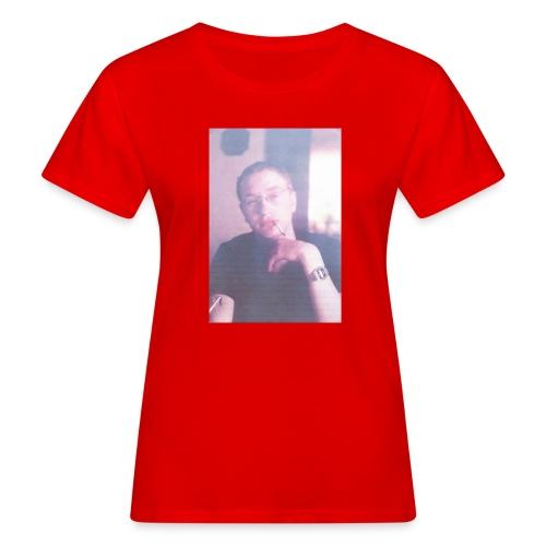 The 80's - Frauen Bio-T-Shirt