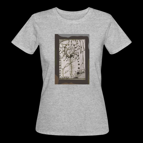 The Toron Society Of Artisans - Women's Organic T-Shirt