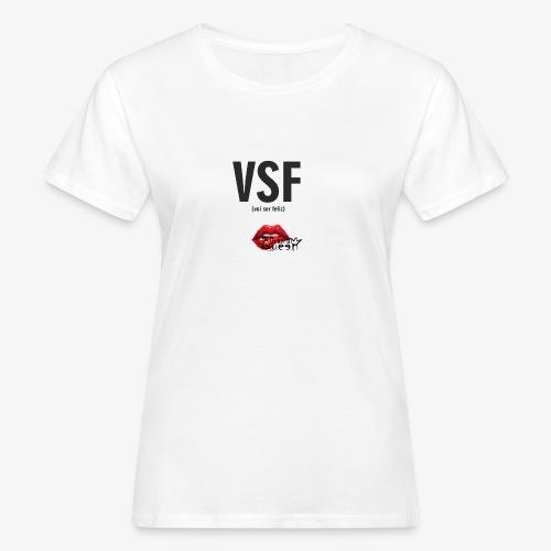 VSF - Women's Organic T-Shirt