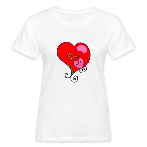 Magic Mother & Magic Child - Women's Organic T-Shirt