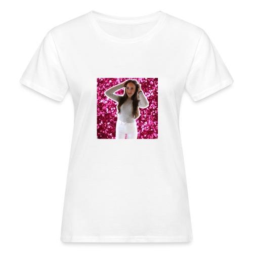 Julia xcxc - Women's Organic T-Shirt