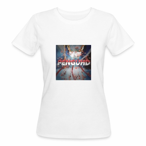 Offizial Logo - Frauen Bio-T-Shirt