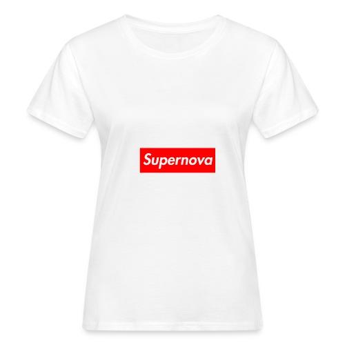 Supernova - T-shirt bio Femme