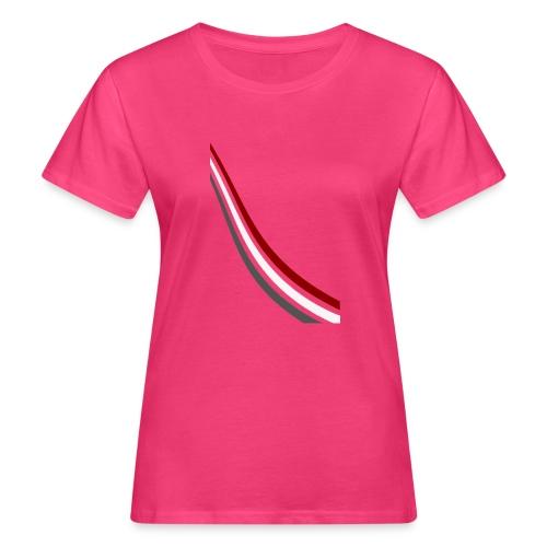 stripes shirt png - Vrouwen Bio-T-shirt