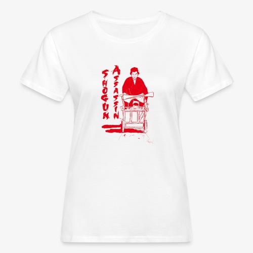 BabyCart (Shogun Assassin) by EglanS. - T-shirt bio Femme