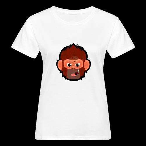 PoGo Mask t-shirt - Organic damer