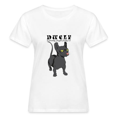 DWELF - Naisten luonnonmukainen t-paita