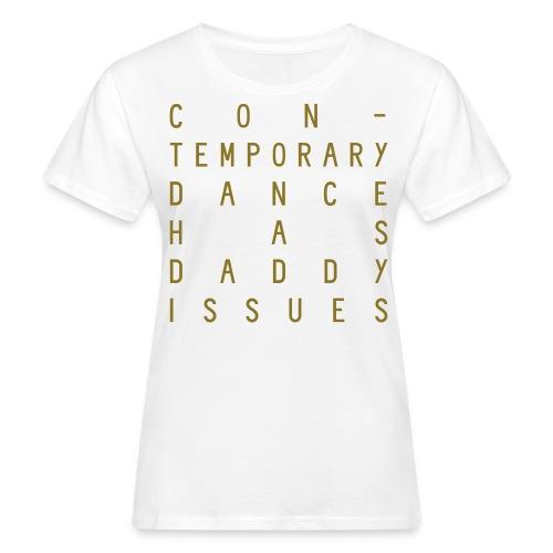 CDHDI - Women's Organic T-Shirt