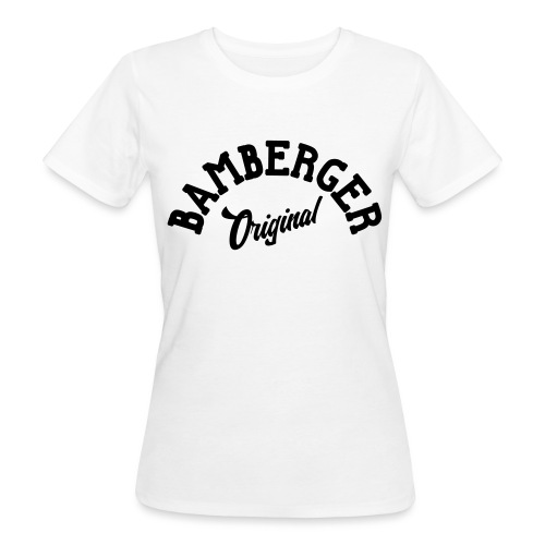 Bamberger Original - Frauen Bio-T-Shirt