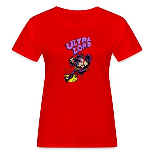 Sheen s Ultra Lord - Naisten luonnonmukainen t-paita