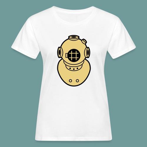 scaph_02 - T-shirt bio Femme