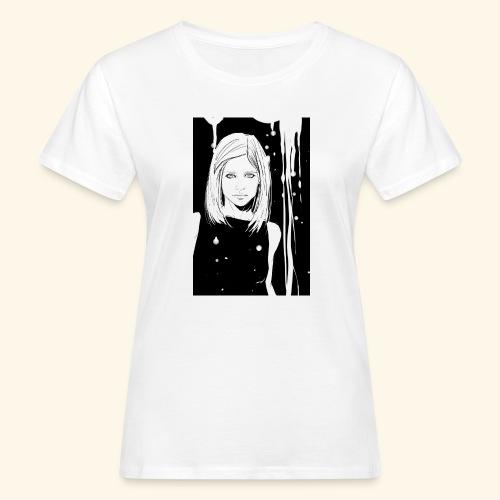 Buffy - Women's Organic T-Shirt