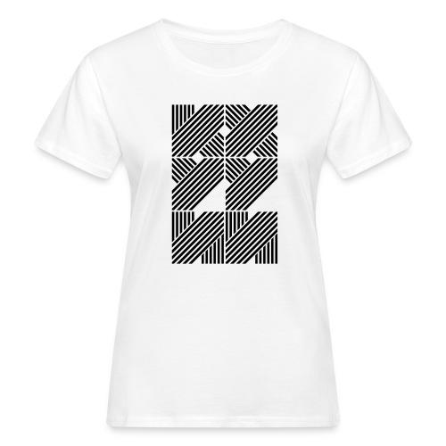 Kui Hui - T-shirt bio Femme