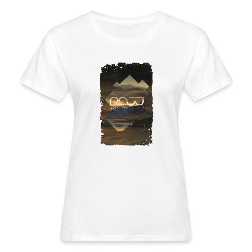 Men's shirt Album Art - Women's Organic T-Shirt