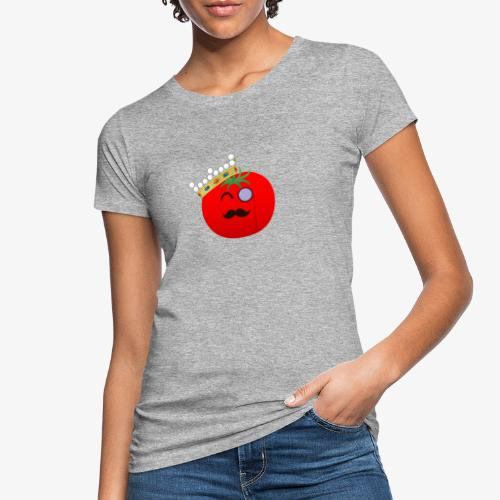 Tomatbaråonin - Ekologisk T-shirt dam