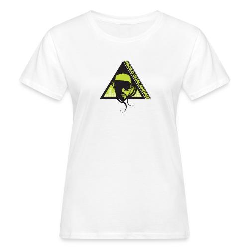 PACKO LOGO 2017 RGB PNG - Women's Organic T-Shirt