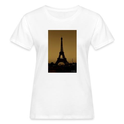 Paris - Women's Organic T-Shirt