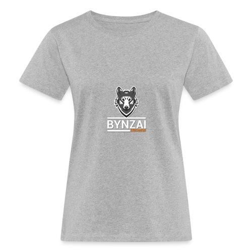 Casquette bynzai - T-shirt bio Femme