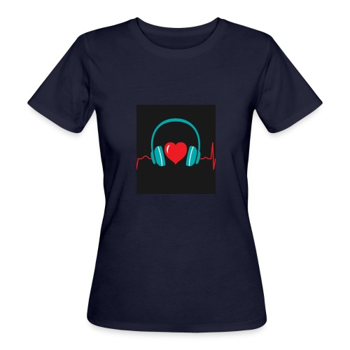 Victoria Sowinska - Women's Organic T-Shirt