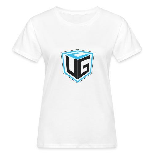 Ultimate Gaming Community Cube - Frauen Bio-T-Shirt