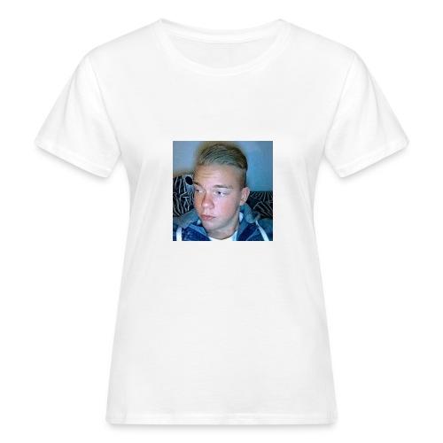 Fan Tröja - Ekologisk T-shirt dam