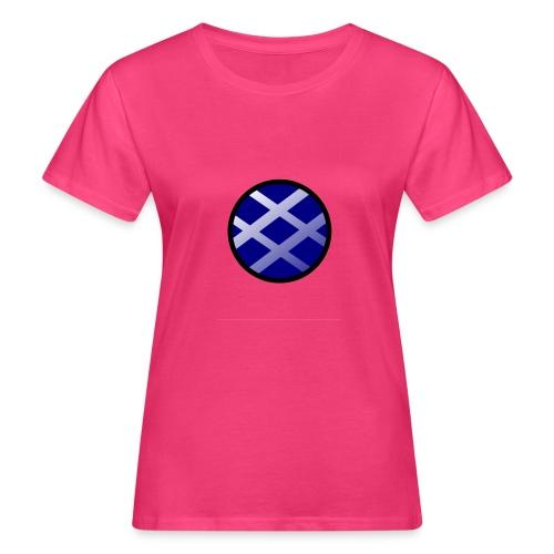 Logo církel - Women's Organic T-Shirt