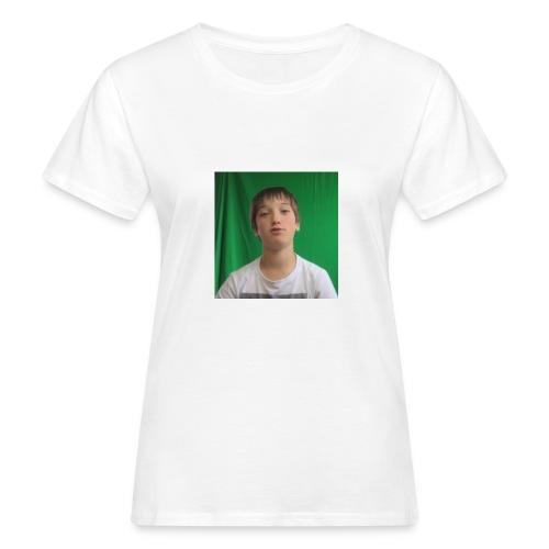 Game4you - Vrouwen Bio-T-shirt