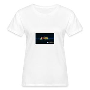 OhrBit Logo - Frauen Bio-T-Shirt