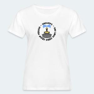 LUG Perugia - T-shirt ecologica da donna