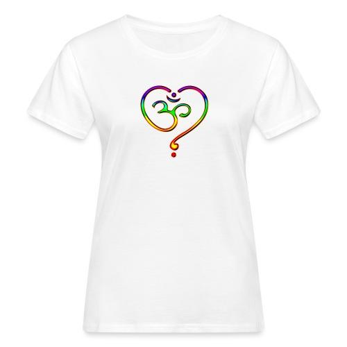 omkleiner - Frauen Bio-T-Shirt