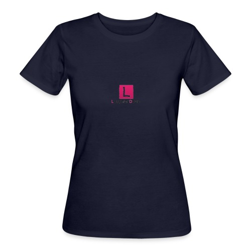 laughterdown official - Women's Organic T-Shirt