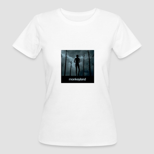 Exit - Women's Organic T-Shirt