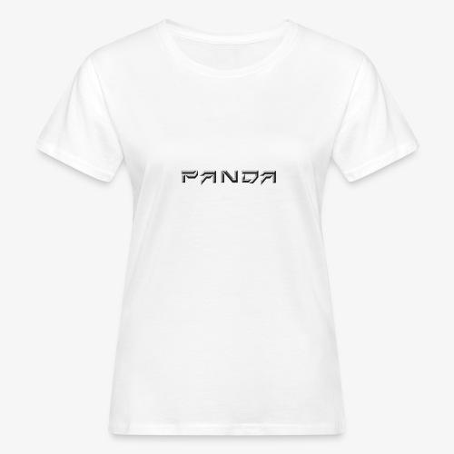 PANDA 1ST APPAREL - Women's Organic T-Shirt